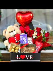 Caixa Love Premium